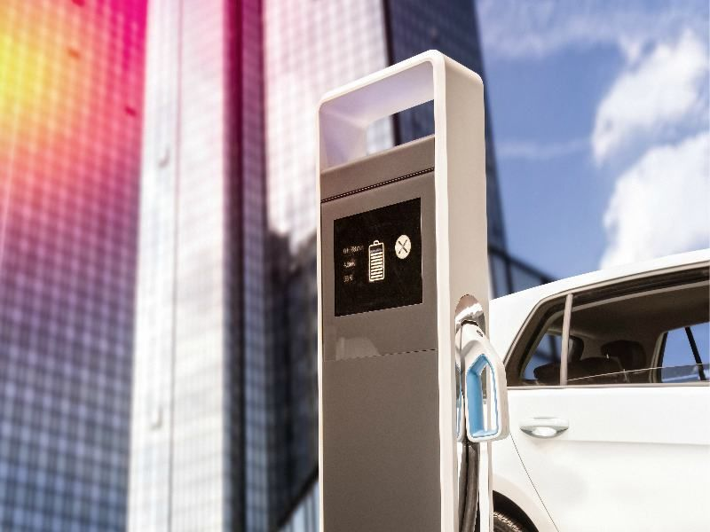 Trends in EV charging power levels
