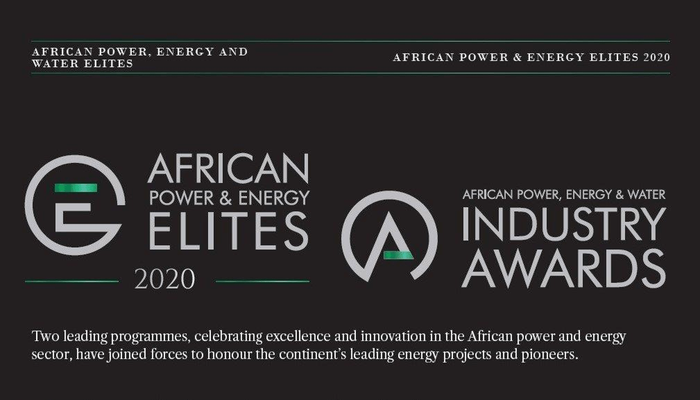 African Power, Energy & Water Industry Awards and African Power & Energy Elites join forces to celebrate continent's energy pioneers