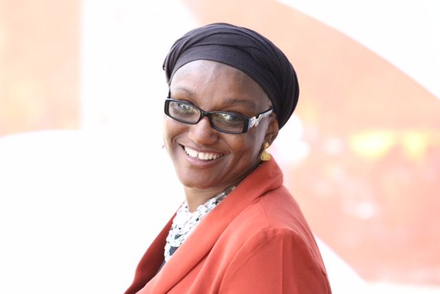 """SOSAI INTERVIEW: """"It takes a lot for a woman-owned to be taken seriously, especially in the energy sector"""""""