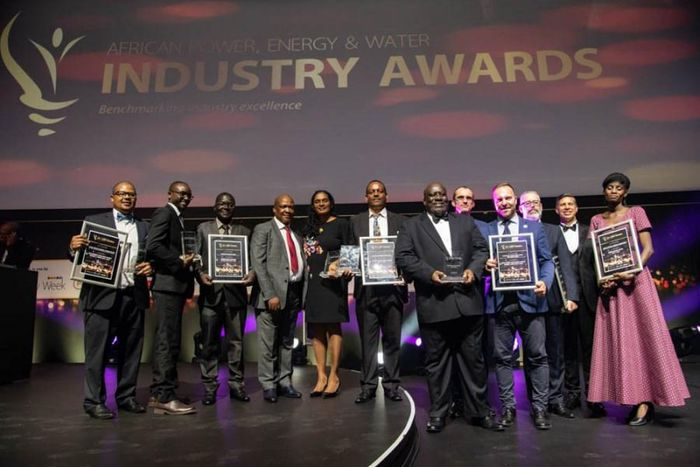 Ethiopia, Ghana, Malawi, Rwanda and South Africa amongst winning projects and pioneers at African Power, Energy & Water Industry Awards