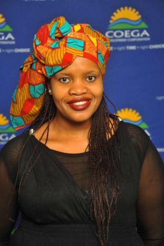 Sandisiwe Ncemane