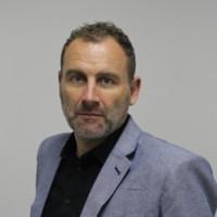 David Ashdown