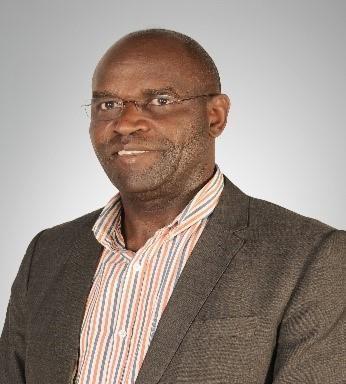 Patrick Mwesige