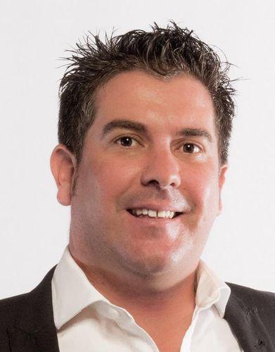 Shane Pereira