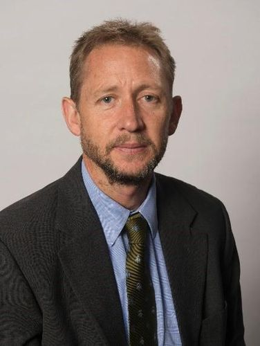 Michael John Webster
