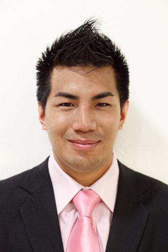 Nicolas Leong