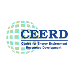 The Centre for Energy Environment Resources Development (CEERD)