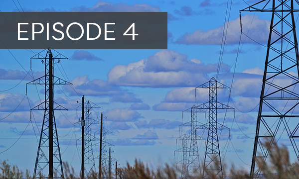 Episode 4: Thailand: Gateway to the ASEAN Power Market