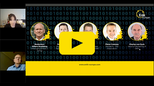 Enlit Europe Grids Hub Series Season 1 Episode 1 Interoperability