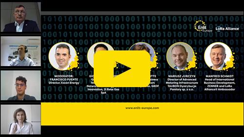 Data Hub Series Season 2 Episode 1 Smart Metering