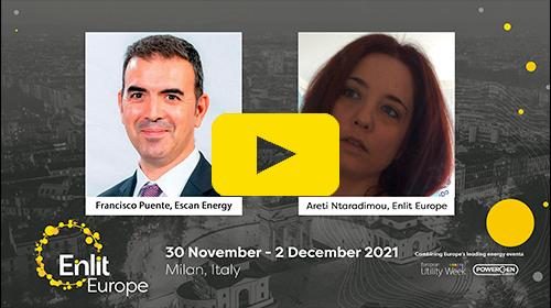 Enlit Europe Datatopia Podcast 4 Francisco Puente Escan Energy