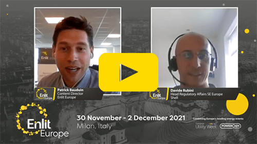 Interview with Davide Rubini, Shell