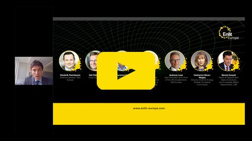 Enlit Europe Grids Hub Series Season 2 Episode 1 Part 1 Grid Investments