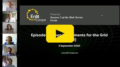 Enlit Europe Grids Hub Series Season 2 Episode 1 Part 2