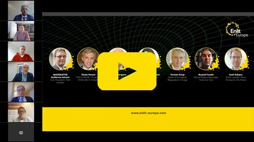 Enlit Europe Grids Hub Series Season 2 Episode 2