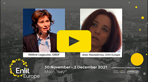 Enlit Europe Datatopia Podcast GRDF