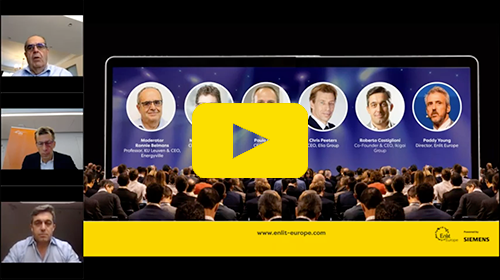 Enlit Europe Virtual Keynote