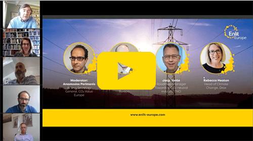 New Energy Landscape Season 1 Episode 1