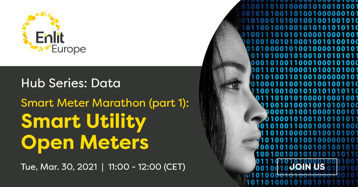 Episode Smart Utility Open Meters Banner