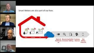 Key considerations in smart grid and metering communication