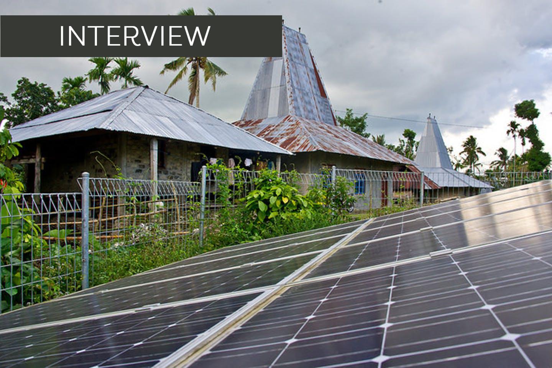 indonesia energy market