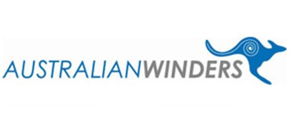 Australian Winders