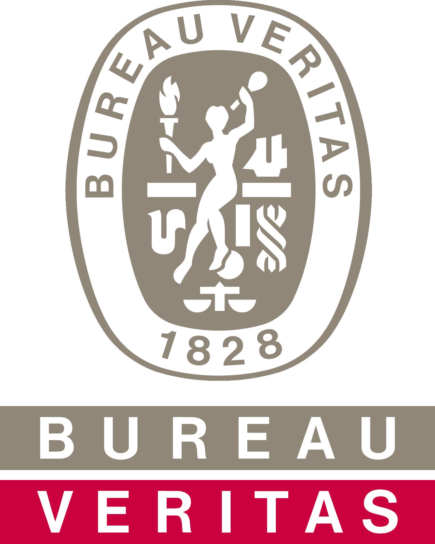 Bureau Veritas logo Enlit Europe episode