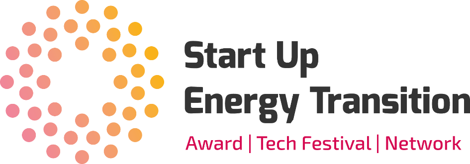 Start Up Energy Transition logo