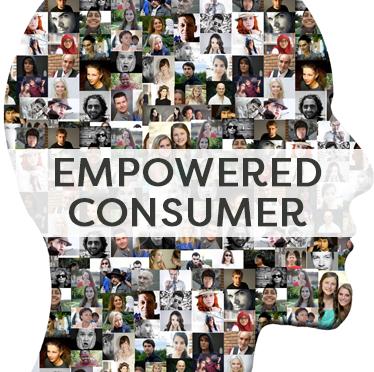 Empowered Consumer