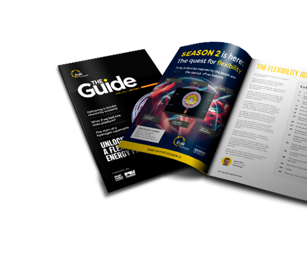 OUT NOW: The Guide Season 2