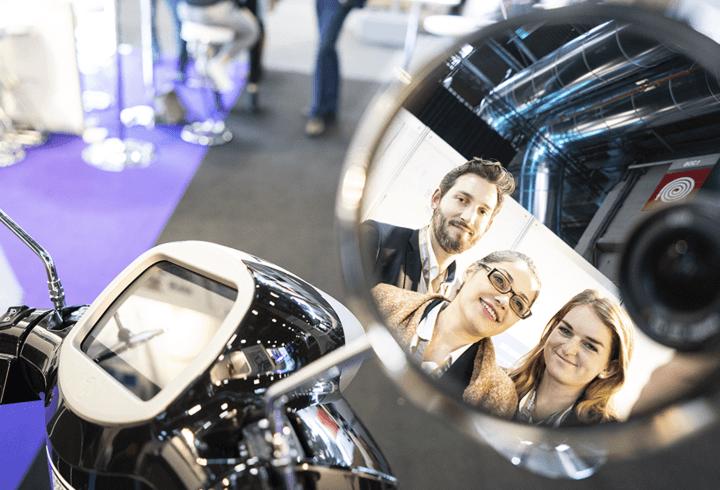 Innovation Booster: Clean Hydrogen