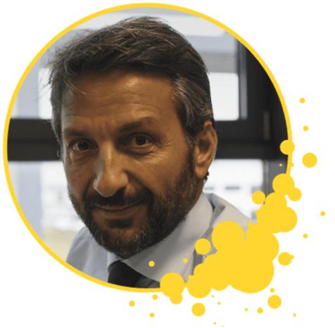 Alessandro Baroncini, CEO, Inrete Distribuzione Energia