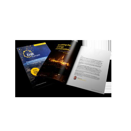 Enlit Europe - The Guide 2020 | Season 2
