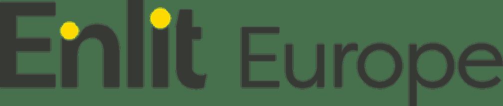 Enlit Europe logo