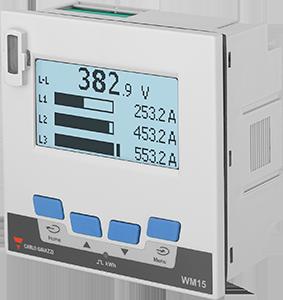 WM15 The evolution of user needs in metering