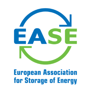 EASE - The European Association for Storage of Energy