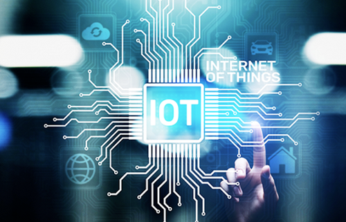 IoT for utilities: Harnessing big data from grid's edge