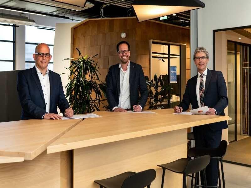 Dutch utility Ennatuurlijk to install 70k smart heat meters
