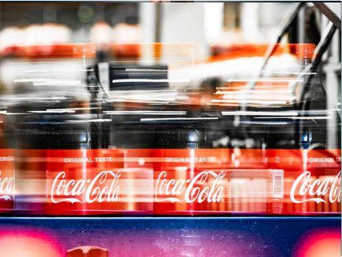 Coca-Cola reaches energy efficiency milestone at Swedish facility