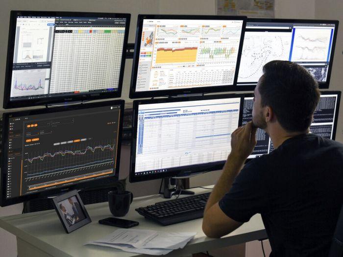COR-e brings AI to next generation power market analysis