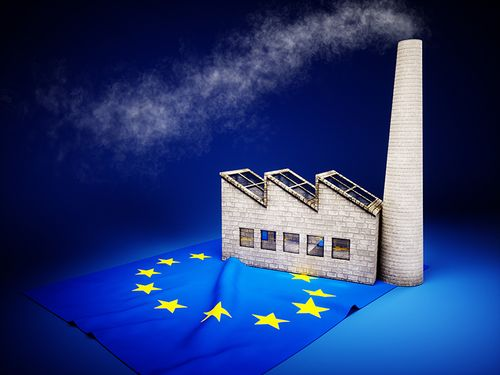 Fit for 55: Strengthening and shielding the EU ETS