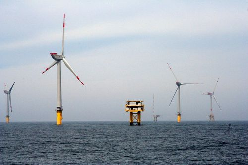 How offshore wind impacts the electricity market design