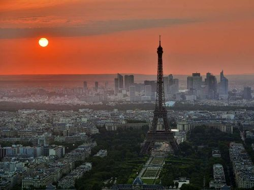 France overtakes Norway to become largest net power exporter