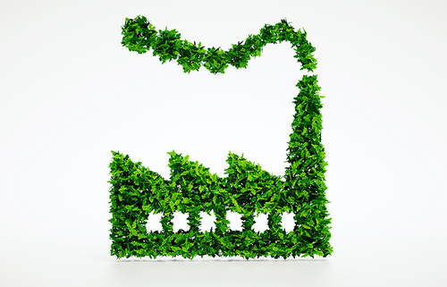 Innovation Centre sets sights on decarbonising industry