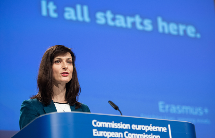 A welcome boost for Europe's innovators