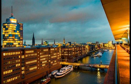 Twelve firms form Hamburg Hydrogen Network