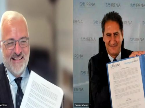 IRENA partners with Hydrogen Council on increased green hydrogen deployment