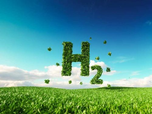 Study launched on offshore production of green hydrogen