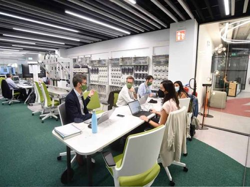 Iberdrola launches Global Smart Grids Innovation Hub in Spain
