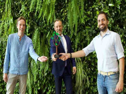 Dutch startup secures €1m boost to commercialise energy efficiency tech